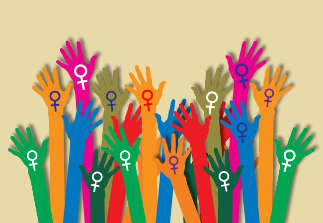 1wf - Der Internationale Frauentag - heute überlebt?
