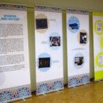 Ausstellung: Europa – Was machst Du an Deinen Grenzen?!
