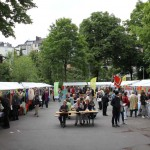 31. Aachener Weltfest
