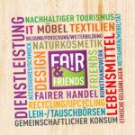 Fair Trade & Friends
