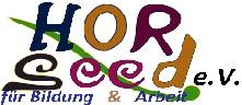 Logo des Horseed e.V. für Bildung und Arbeit