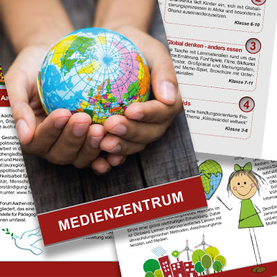 Medienzentrum Infoblatt