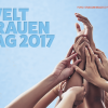 Weltfrauentag 2017