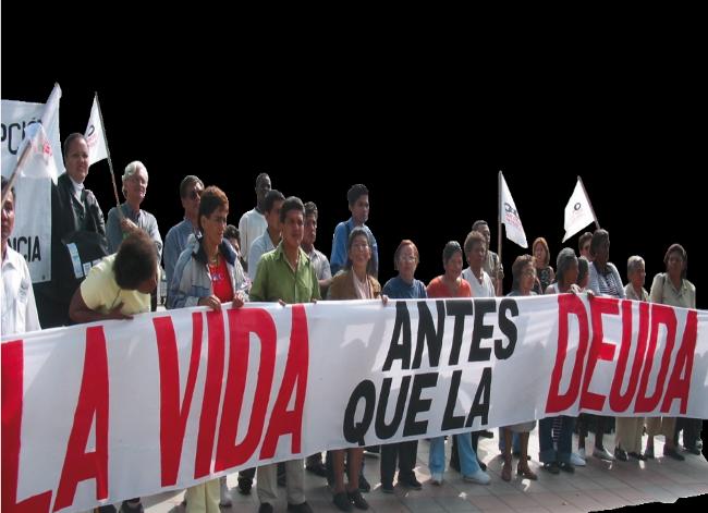 Alte und neue Schuldenkrisen in Lateinamerika und der Karibik