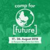 camp for [future] 2018