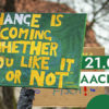 Climate justice without borders - united for a future