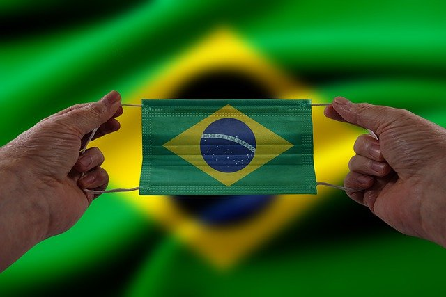 Corona & Globaler Süden: Die Lage in Brasilien am Beispiel des Centro Educacional Comunitário Educar para Libertar (CECEL)