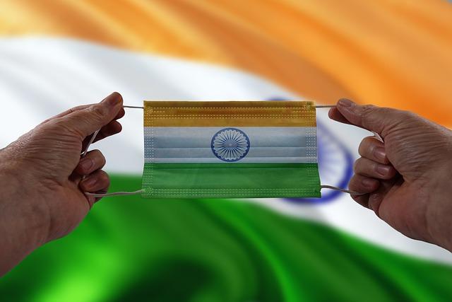Ein Bericht von DISHA e.V. zur Covid-Situation in Indien bis Ende April 2021